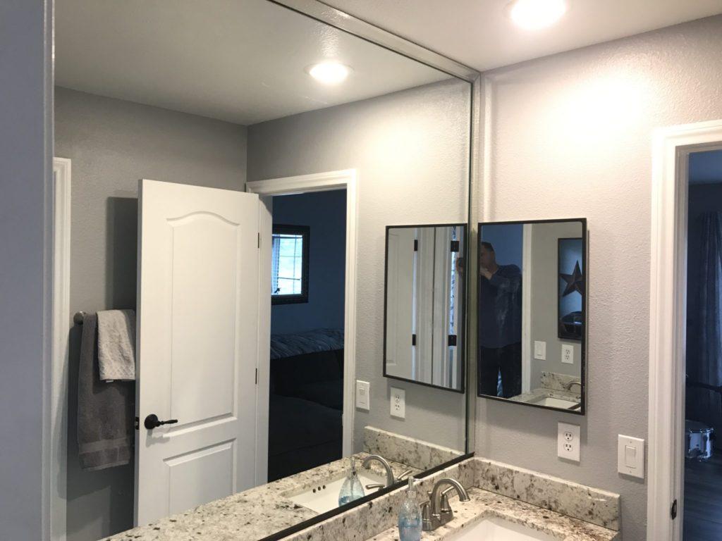Beveled Mirror A Cutting Edge Glass Amp Mirror