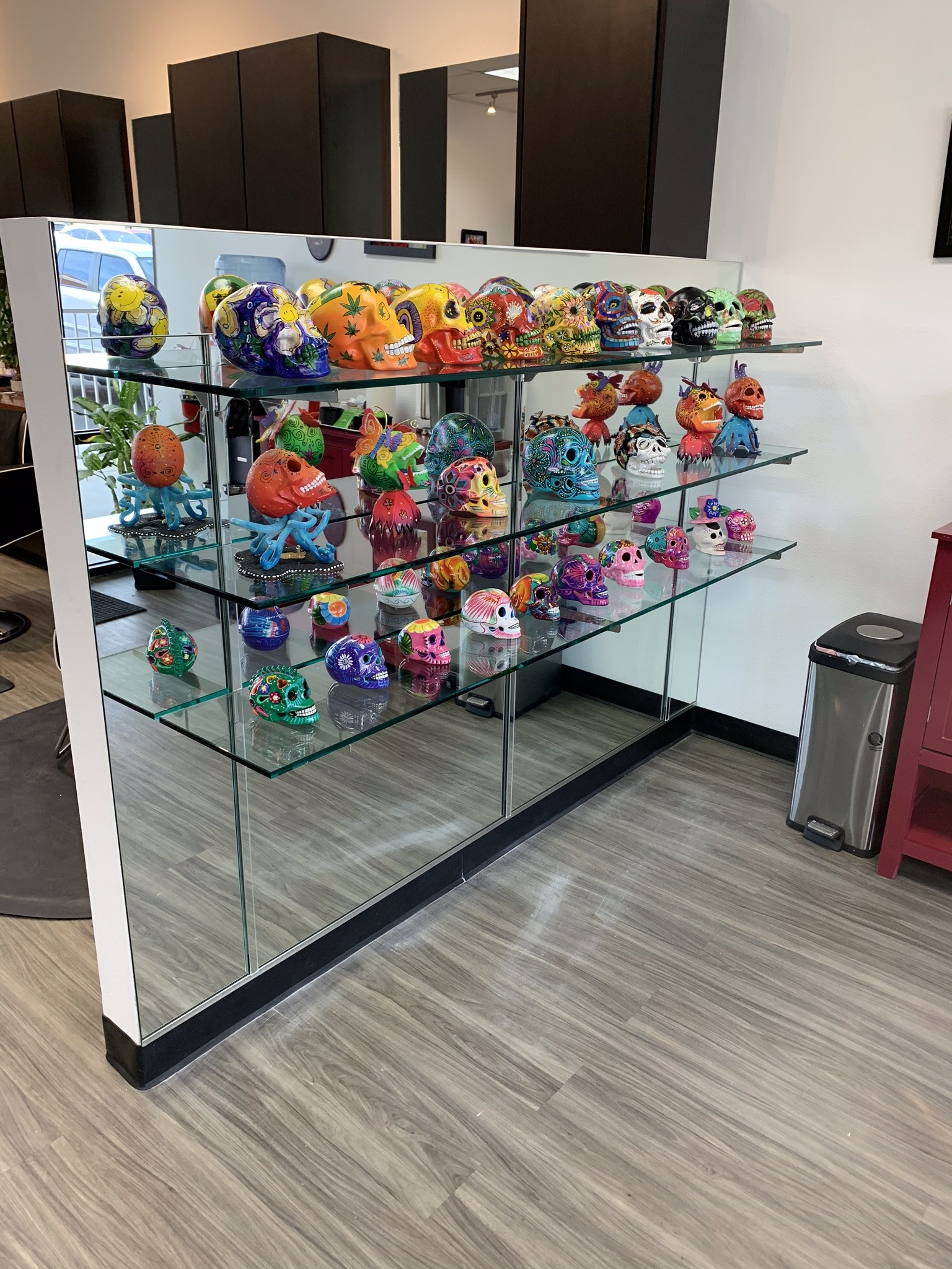 Glass Shelves Design And Installation In Las Vegas A Cutting Edge Glass